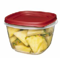 Rubbermaid(ラバーメイド)Easy Find Lids  1700ml